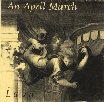 an april march